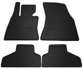 Резиновые коврики BMW X5 (F15) X6 (F16)