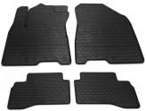 Резиновые коврики Kia Niro 2016-