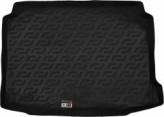 L.Locker Коврик в багажник Peugeot 308 HB 2013-