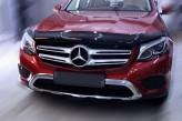 Sim Дефлектор капота Mercedes GLC 2015-