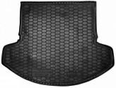 Резиновый коврик в багажник Mazda CX9 2016- AvtoGumm