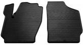 Резиновые коврики Skoda Fabia 99-07 Seat Ibiza 03-08 Cardoba VW Polo 02-09 (передние)