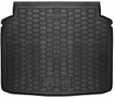 AvtoGumm Резиновый коврик в багажник Chery Tiggo 7