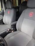 EMC Чехлы на сиденья Fiat Tipo 2015- sedan