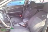 EMC Чехлы на сиденья Chevrolet Niva 2016-
