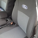 EMC Чехлы на сиденья Ford Mondeo sedan 2000-2009