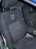 EMC Чехлы на сиденья Honda Civic HB 2006-2008