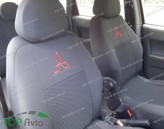 EMC Чехлы на сиденья Mitsubishi Space Wagon (7 мест) 1994-1997