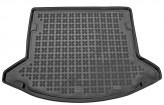 Rezaw-Plast Резиновый коврик в багажник Mazda CX-5 2017-