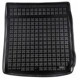 Резиновый коврик в багажник Volvo S90 2016- Rezaw-Plast