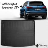 Stingray Резиновый коврик в багажник Volkswagen Touareg 2018-