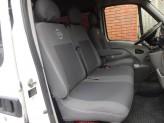 EMC Чехлы на сиденья Opel Vivaro 2006- (9 мест)