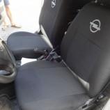 EMC Чехлы на сиденья Opel Zafira С 2011- (5 мест)