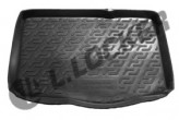 L.Locker Коврик в багажник Fiat Grande Punto 2005-