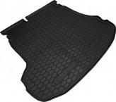 Резиновый коврик в багажник Kia Magentis 2006-2010 AvtoGumm