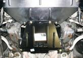 Защита коробки передач Audi A6 (C5) 1997-2004 МКПП