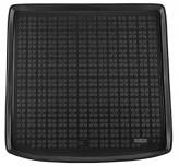 Rezaw-Plast Резиновый коврик в багажник Skoda Kodiaq 2017- (5 мест)