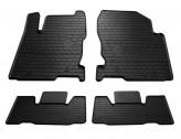 Резиновые коврики Lexus NX 2014-