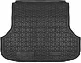 AvtoGumm Резиновый коврик в багажник Opel Vectra B wagon (универсал)