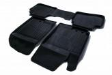Глубокие резиновые коврики Hyundai Elantra HD 2007-2012