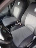 EMC Чехлы на сиденья Skoda Superb 2015-