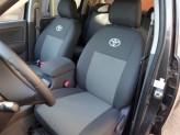 EMC Чехлы на сиденья Toyota Avensis Verso 2003-2009