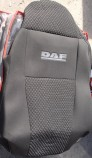 EMC Чехлы на сиденья DAF XF (1+1) 1997-2002