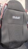 Чехлы на сиденья DAF XF-105 (1+1) 2005-