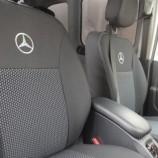EMC Чехлы на сиденья Mercedes Actros (1+1) 1996-2003