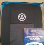 Prestige LUX Чехлы на сиденья Volkswagen LT (1+2)