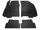 Резиновые коврики Chevrolet Aveo 2011- Stingray