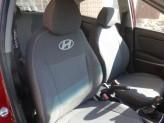 EMC Чехлы на сиденья Hyundai Elantra AD 2016-