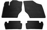 Резиновые коврики Citroen C4 2004-2010