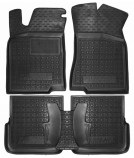 Резиновые коврики Volkswagen Passat B3 B4 1988-1996