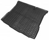AvtoGumm Резиновый коврик в багажник Lada Xray (нижний ярус)