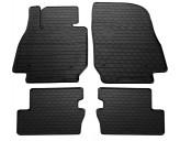 Резиновые коврики Mazda CX-3 2015-