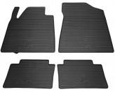 Резиновые коврики Nissan Teana 2008-2014