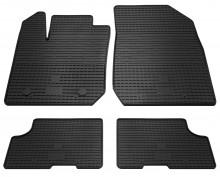 Резиновые коврики Renault Logan 2013-2017-