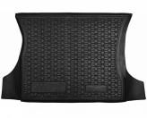 AvtoGumm Резиновый коврик в багажник VW Golf 2/3 HB