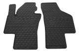 Резиновые коврики Volkswagen Sharan 2010-/Seat Alhambra 2010- (передние)