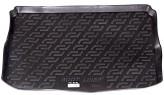 Коврик в багажник Citroen C4 hatchback 2004-2010 L.Locker