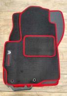 Beltex Коврики в салон CITROEN С4 AIRcross текстильные (Premium)