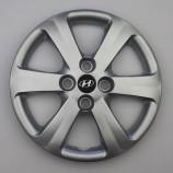 Колпаки Hyundai R14 (Комплект 4 шт.) ПОД БОЛТЫ
