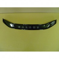 VT 52 Дефлектор капота Mitsubishi Galant 1997-2003