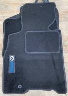 Prestige LUX Ворсистые коврики Mazda Xedos 9 1993-2002