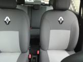 EMC Чехлы на сиденья Renault Dokker 2016- (без столиков)