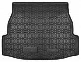 AvtoGumm Резиновый коврик в багажник Toyota Rav-4 2019-