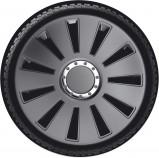Argo Колпаки Silverstone Pro Dark R17 (Комплект 4 шт)