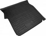 AvtoGumm Резиновый коврик в багажник OPEL Omega B седан