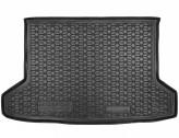 AvtoGumm Резиновый коврик в багажник Honda HR-V 2015-